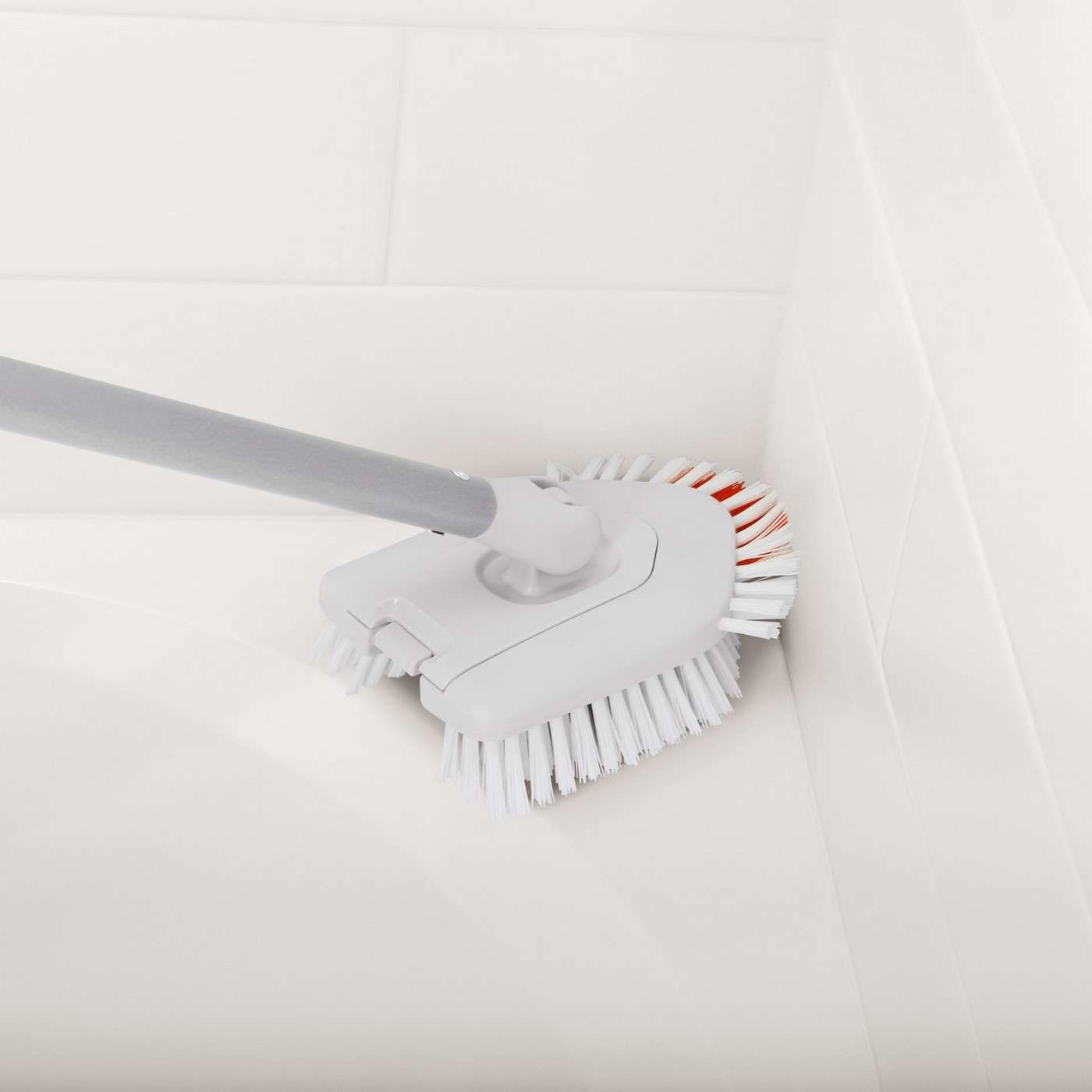 Extendable Tub Amp Tile Brush Cleaning Christmas Products