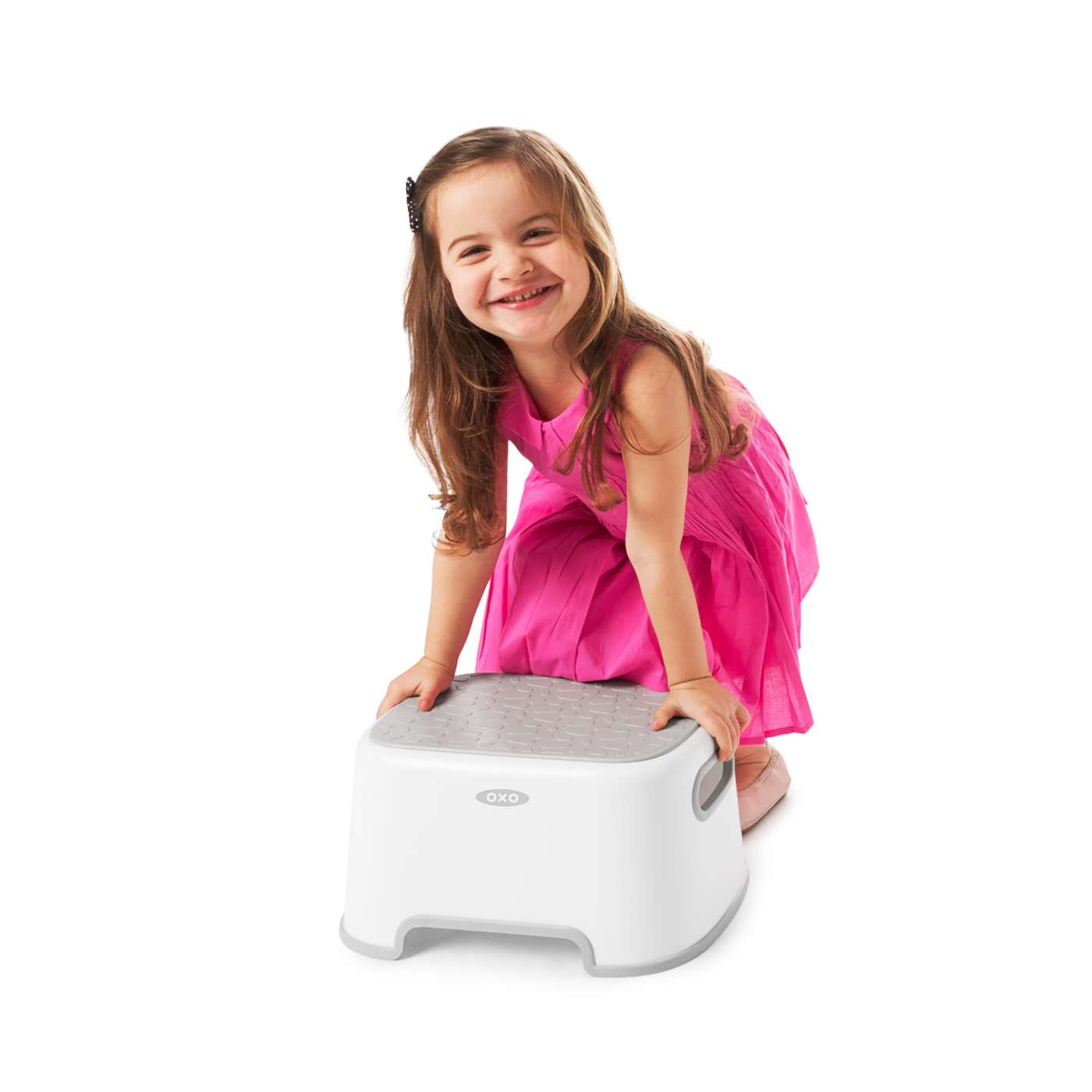 Potty Stool With Handles Babybjorn Smart Potty Chair Pink