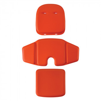 Sprout™ Chair Replacement Cushion Set - Orange