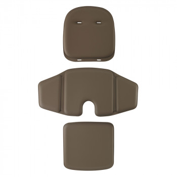 Sprout™ Chair Replacement Cushion Set - Taupe