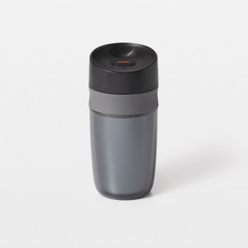 Single Serve Travel Mug - Graphite