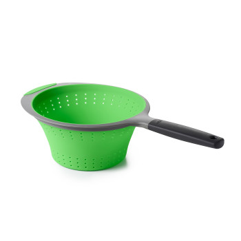 Silicone Collapsible Colander 1.9L
