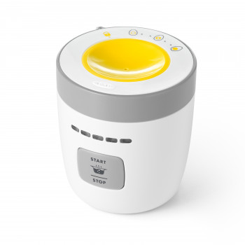 Punctual Egg Timer with Piercer