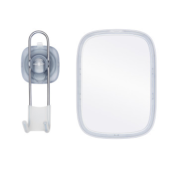 StrongHold Suction Fogless Mirror