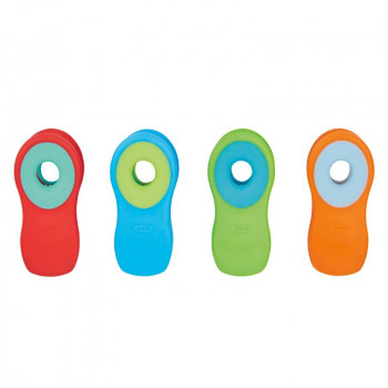 Magnetic All- Purpose Clips - Assorted Colours