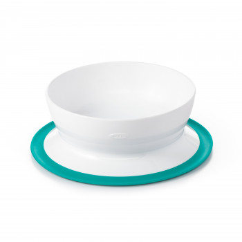 Stick & Stay Suction Bowl