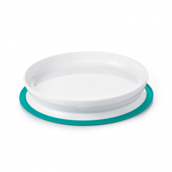 Stick & Stay Suction Plate