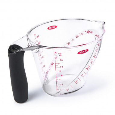 Angled Measuring Cup - 500ml