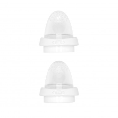 Silicone Self Feeder Replacement Pouches