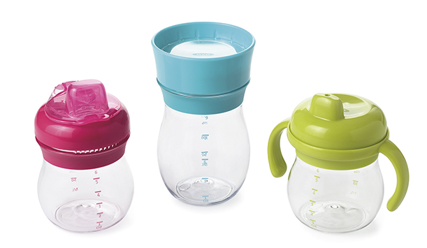 No matter your child's stage or preference, we have the perfect cup that will make you and your little one happy.
