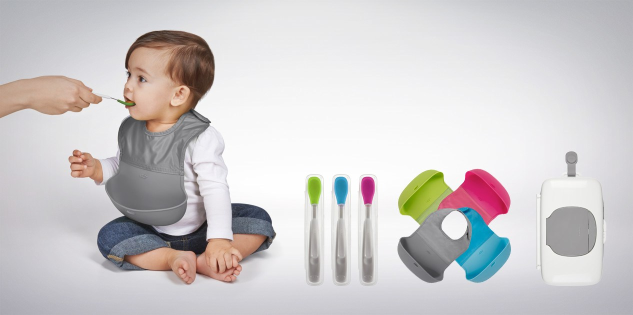 Designed for Growing Tots