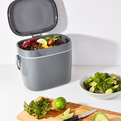 Easy Clean Compost bins