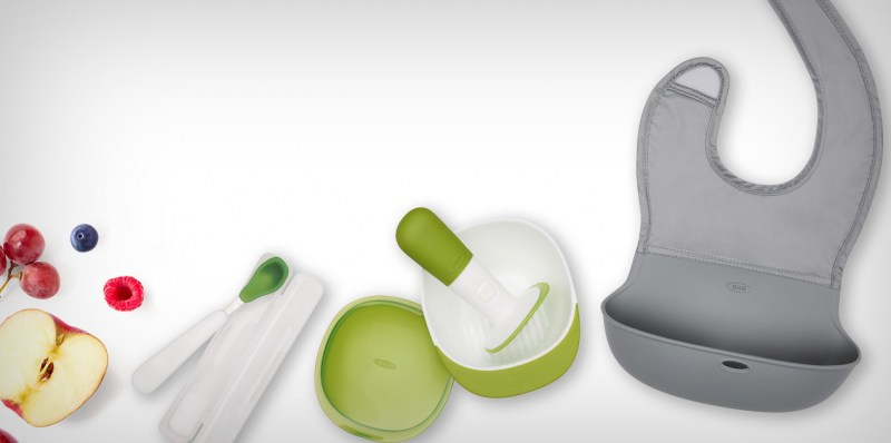 NEW On The Go Mealtime Set